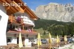 Hotel Lupo Bianco a Canazei