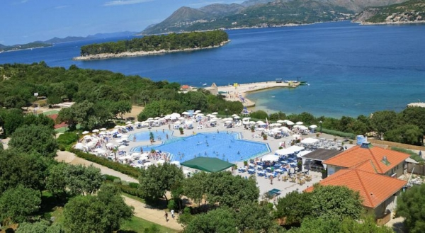 Valamar Club Dubrovnik All Inclusive