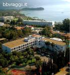 Hotel Magna Grecia 4 stelle a Corfù