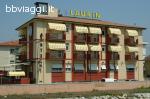Hotel Laurin 3 stelle a Camaiore