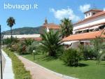 Residence Moresco Hotel