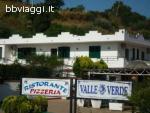 B&B La Valle Verde a Zambrone VV