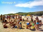 International Camping Torre Cerrano - Pineto