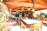 Le Palme Bed and Breakfast a Briatico