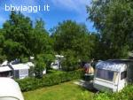 Camping Verna Cumiana (TORINO)
