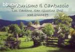 Il Cantuccio Agriturismo, San Giustino