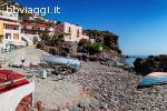 Casa Mulino, Alicudi, Lipari