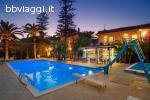 Camping Rosa Villaggio Turistico a San Bartolomeo al Mare