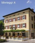 Hotel Vittoria - Levico Terme