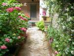 B&B Garden House centro storico Perugia