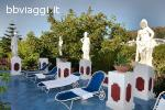 Hotel la Bussola Hermes a Capri