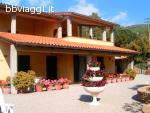 Villa Elisa località Innamorata Isola d'Elba