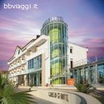 GRILLO HOTEL di Celestia SA