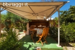 Agricampeggio & Glamping Torre Sabea