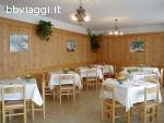 albergo ristorante alpino