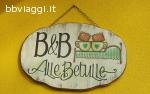 B&B alle betulle