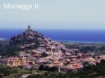 B&B I Gerani a Posada - Sardegna
