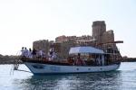 Escursione in mare - La Perla dello Ionio