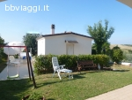 La Casetta Bed and Breakfast... con panorama Tavullia