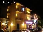 SAIT HOTEL & BB