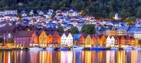 Accommodation Bergen, hotel a Bergen booking online